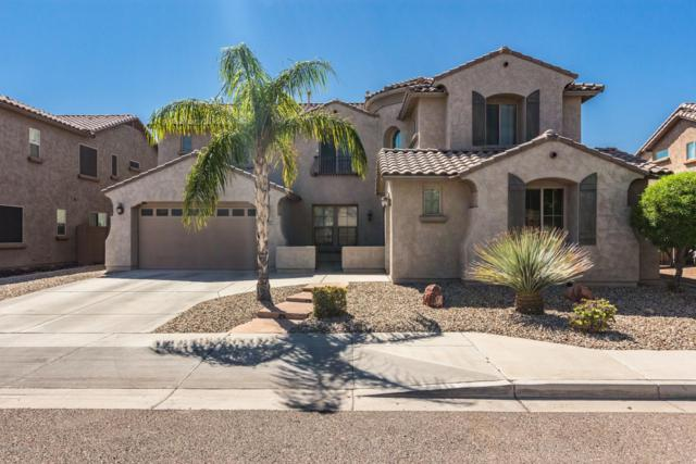 26220 N 50TH Drive, Phoenix, AZ 85083 (MLS #5826869) :: The Garcia Group
