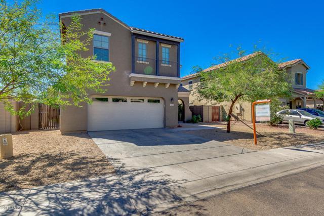 11641 W Mountain View Drive, Avondale, AZ 85323 (MLS #5826897) :: CC & Co. Real Estate Team