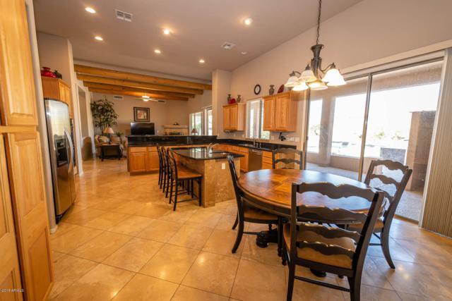 39716 N 1ST Street, Desert Hills, AZ 85086 (MLS #5826982) :: Riddle Realty