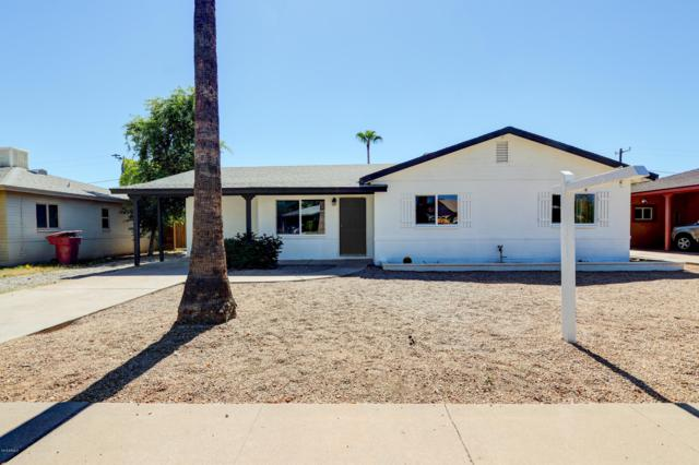 7725 E Catalina Drive, Scottsdale, AZ 85251 (MLS #5827143) :: Lux Home Group at  Keller Williams Realty Phoenix