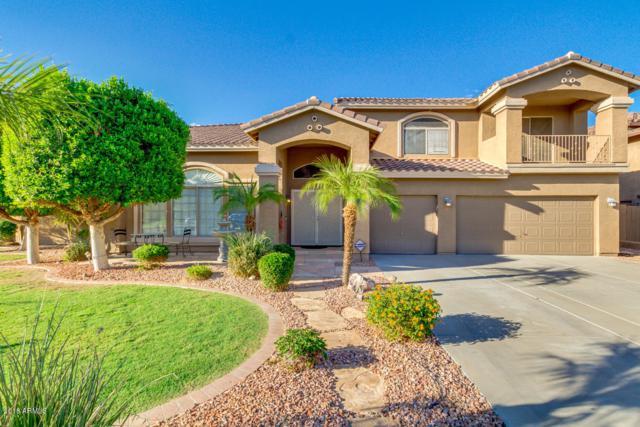7310 W Buckskin Trail, Peoria, AZ 85383 (MLS #5827151) :: Yost Realty Group at RE/MAX Casa Grande