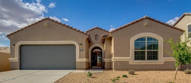 42154 W Lucera Lane, Maricopa, AZ 85138 (MLS #5827161) :: The Daniel Montez Real Estate Group