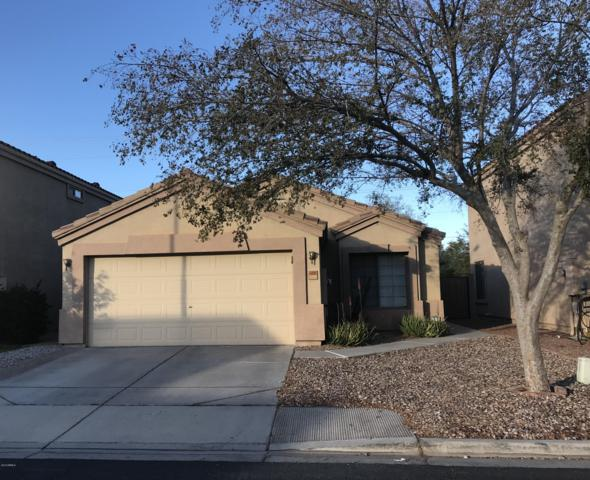 134 S Hassett Circle, Mesa, AZ 85208 (MLS #5827197) :: The Everest Team at My Home Group