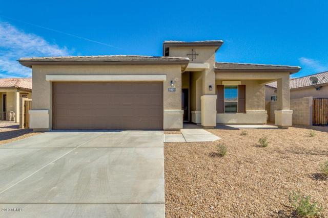 42225 W Lucera Lane, Maricopa, AZ 85138 (MLS #5827213) :: The Daniel Montez Real Estate Group