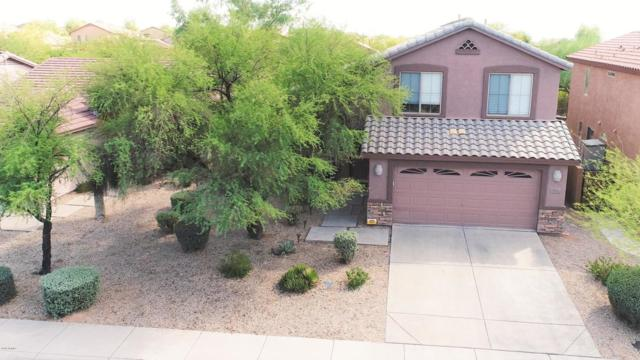 4641 E Matt Dillon Trail, Cave Creek, AZ 85331 (MLS #5827247) :: The Garcia Group @ My Home Group