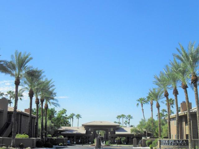 7009 E Acoma Drive #1127, Scottsdale, AZ 85254 (MLS #5827292) :: Lux Home Group at  Keller Williams Realty Phoenix