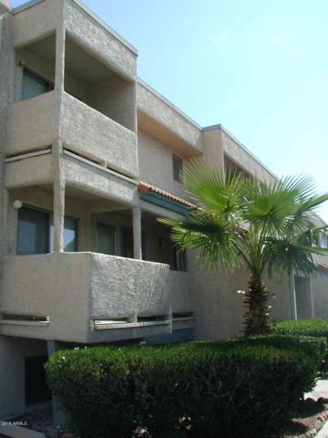 1645 W Baseline Road #1121, Mesa, AZ 85202 (MLS #5827452) :: The Garcia Group @ My Home Group