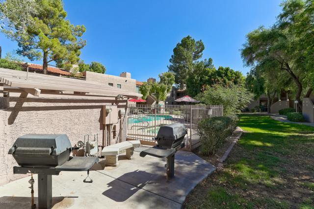 5998 N 78TH Street #202, Scottsdale, AZ 85250 (MLS #5827460) :: The Wehner Group