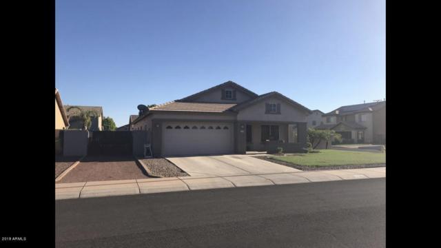 14363 W Piccadilly Avenue, Goodyear, AZ 85395 (MLS #5827476) :: Arizona Best Real Estate