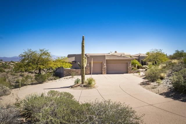 15510 E Golden Eagle Boulevard E, Fountain Hills, AZ 85268 (MLS #5827546) :: Arizona 1 Real Estate Team