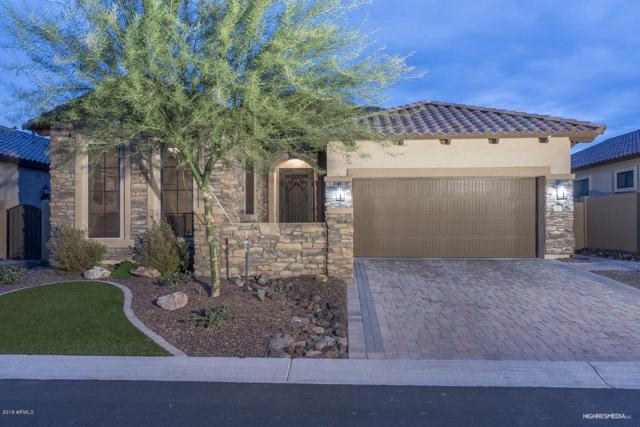 9112 E Inca Street, Mesa, AZ 85207 (MLS #5827683) :: Conway Real Estate