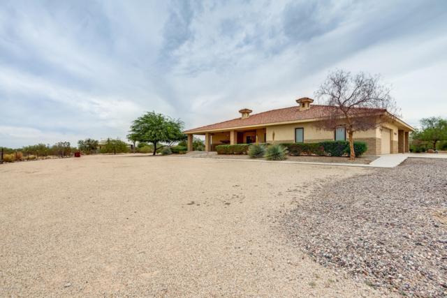 12479 N Faldale Road, Casa Grande, AZ 85122 (MLS #5827705) :: Yost Realty Group at RE/MAX Casa Grande