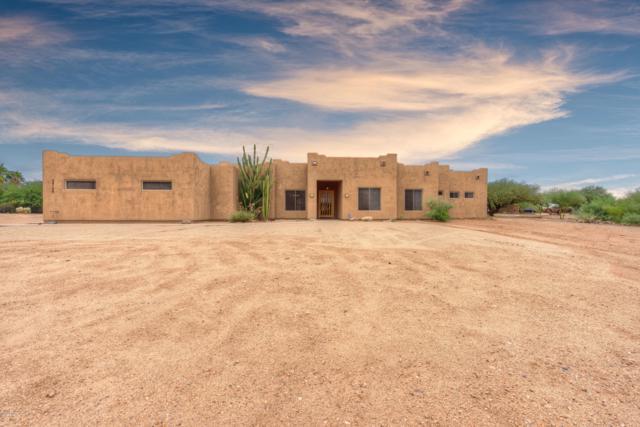 38109 N 2ND Lane, Phoenix, AZ 85086 (MLS #5827755) :: The Jesse Herfel Real Estate Group