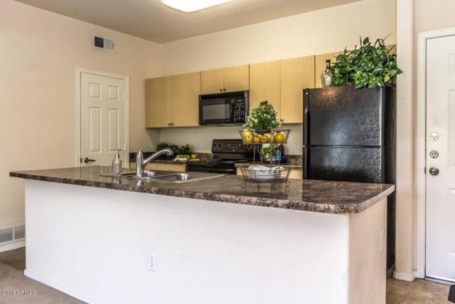 18416 N Cave Creek Road #3027, Phoenix, AZ 85032 (MLS #5827796) :: The Garcia Group @ My Home Group