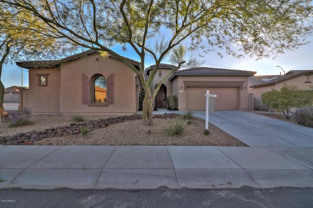 18415 W Summerhaven Drive, Goodyear, AZ 85338 (MLS #5827815) :: Kortright Group - West USA Realty