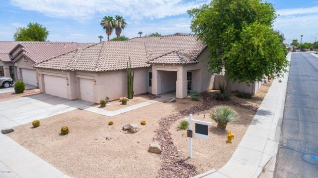3601 N 129TH Avenue, Avondale, AZ 85392 (MLS #5827818) :: The Daniel Montez Real Estate Group