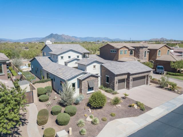 5430 E Palo Brea Lane, Cave Creek, AZ 85331 (MLS #5827858) :: The Daniel Montez Real Estate Group