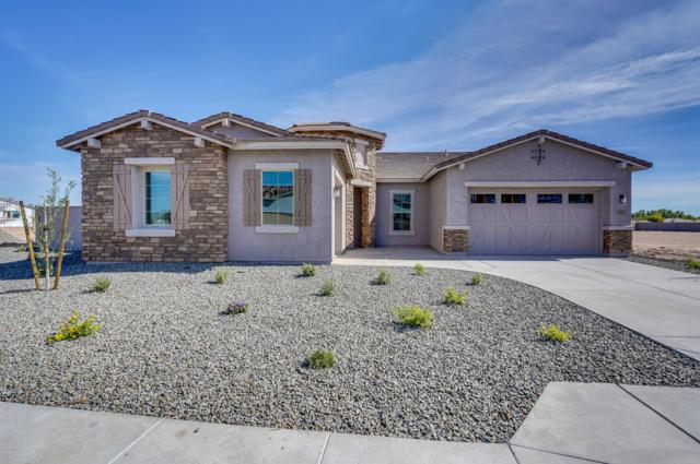 5115 N 190TH Drive, Litchfield Park, AZ 85340 (MLS #5827972) :: The Results Group