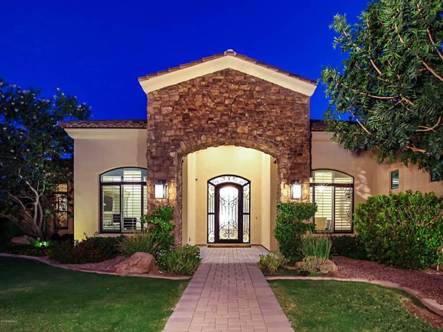 4393 E Sagittarius Place, Chandler, AZ 85249 (MLS #5828011) :: RE/MAX Excalibur