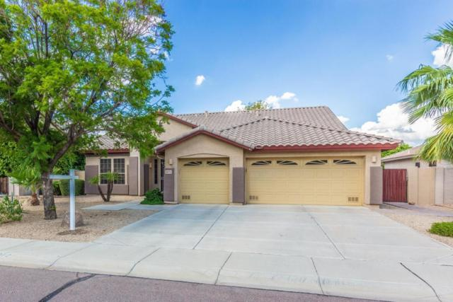 7972 W Foothill Drive, Peoria, AZ 85383 (MLS #5828035) :: The Daniel Montez Real Estate Group