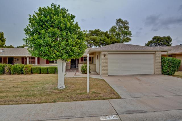 9245 N 110TH Avenue, Sun City, AZ 85351 (MLS #5828037) :: The Garcia Group @ My Home Group