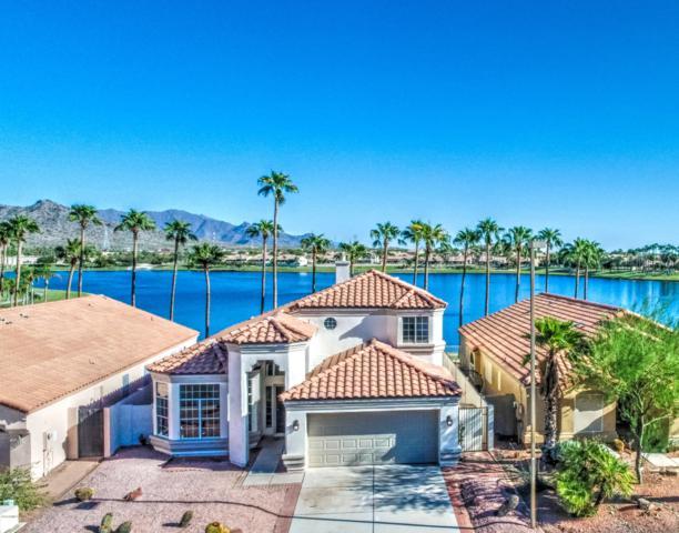10235 S Santa Fe Lane, Goodyear, AZ 85338 (MLS #5828159) :: Arizona 1 Real Estate Team