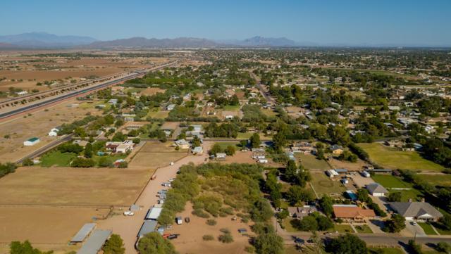 XXXX N Pioneer Road, Mesa, AZ 85203 (MLS #5828170) :: Yost Realty Group at RE/MAX Casa Grande