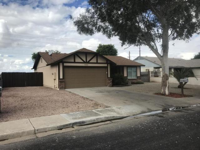 3102 N 90TH Drive, Phoenix, AZ 85037 (MLS #5828249) :: The Everest Team at My Home Group