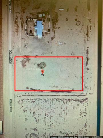 425 S Russell Road, Stanfield, AZ 85172 (MLS #5828277) :: Homehelper Consultants