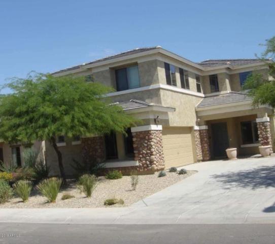 1438 E Anna Drive, Casa Grande, AZ 85122 (MLS #5828304) :: RE/MAX Excalibur