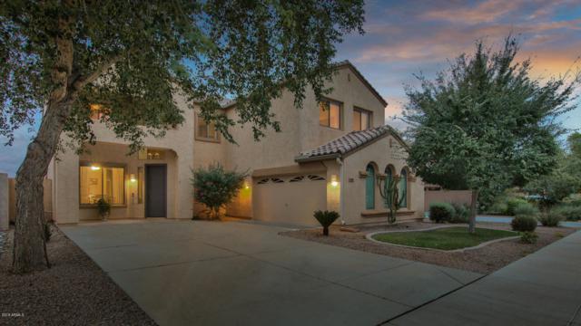 3208 N Desert Horizons Lane, Casa Grande, AZ 85122 (MLS #5828328) :: Yost Realty Group at RE/MAX Casa Grande