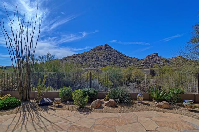 7909 E Shooting Star Way, Scottsdale, AZ 85266 (MLS #5828335) :: The Property Partners at eXp Realty
