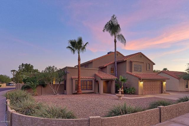 5761 E Tierra Buena Lane, Scottsdale, AZ 85254 (MLS #5828401) :: Santizo Realty Group