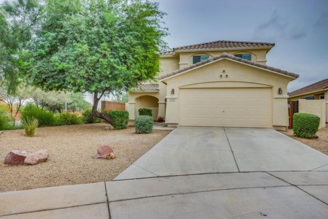 17707 W Calavar Road, Surprise, AZ 85388 (MLS #5828406) :: The Garcia Group @ My Home Group