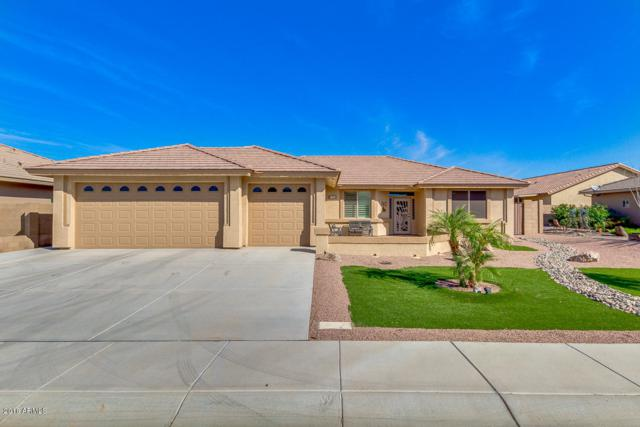 11366 E Posada Avenue, Mesa, AZ 85212 (MLS #5828533) :: The Garcia Group