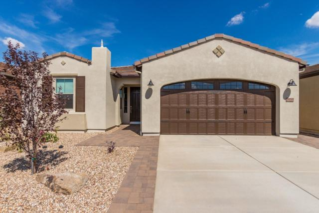 35715 N Granada Lane, San Tan Valley, AZ 85140 (MLS #5828583) :: Team Wilson Real Estate