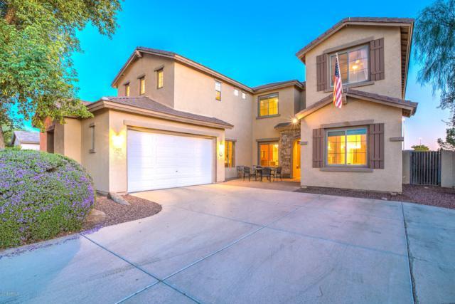 3903 E Virgo Place, Chandler, AZ 85249 (MLS #5828683) :: The Garcia Group