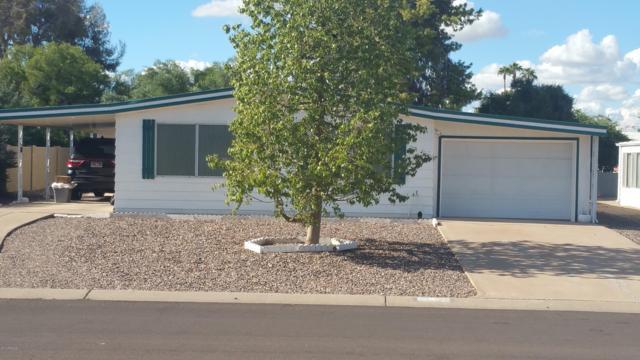 8942 E Ohio Avenue, Sun Lakes, AZ 85248 (MLS #5828703) :: The Daniel Montez Real Estate Group