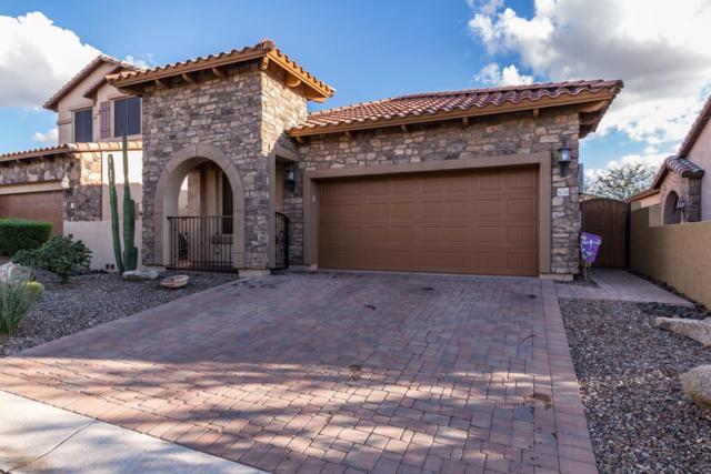 8639 E Indigo Street, Mesa, AZ 85207 (MLS #5828781) :: Arizona Best Real Estate