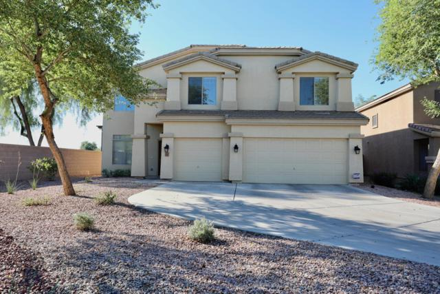 12367 W Campbell Avenue, Avondale, AZ 85392 (MLS #5828828) :: The Wehner Group