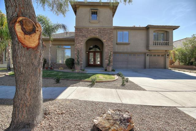 33817 N 23RD Drive, Phoenix, AZ 85085 (MLS #5829001) :: The W Group