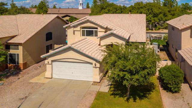 4640 E Hopi Avenue, Mesa, AZ 85206 (MLS #5829025) :: The Garcia Group