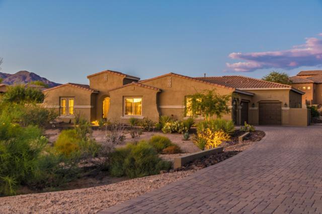 9838 E Addy Way, Scottsdale, AZ 85262 (MLS #5829037) :: Arizona 1 Real Estate Team