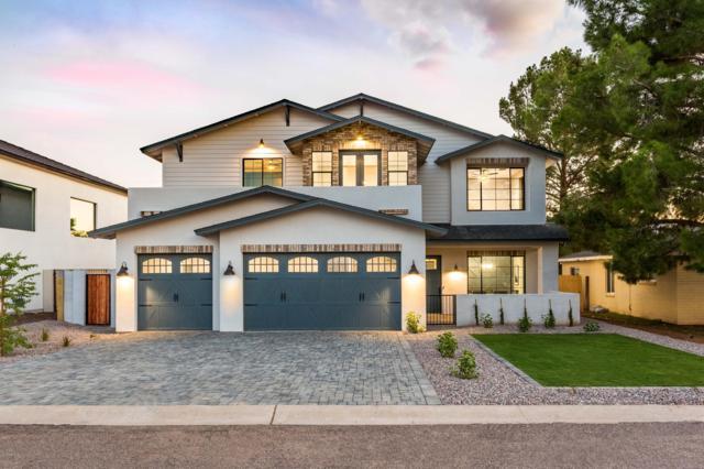 3817 E Devonshire Avenue, Phoenix, AZ 85018 (MLS #5829042) :: The Garcia Group @ My Home Group