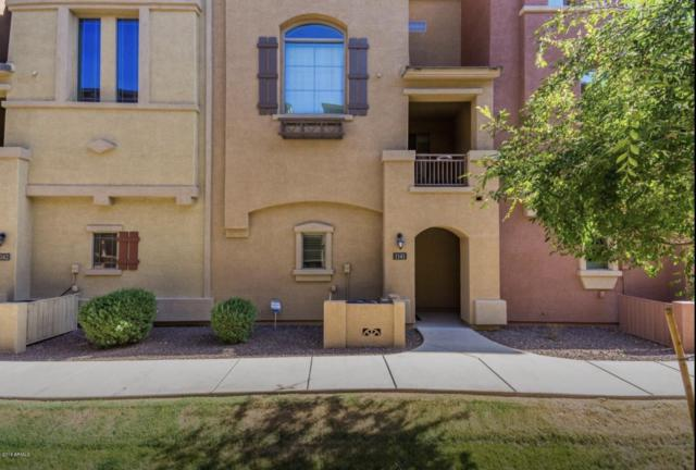 900 S 94TH Street #1141, Chandler, AZ 85224 (MLS #5829126) :: Riddle Realty