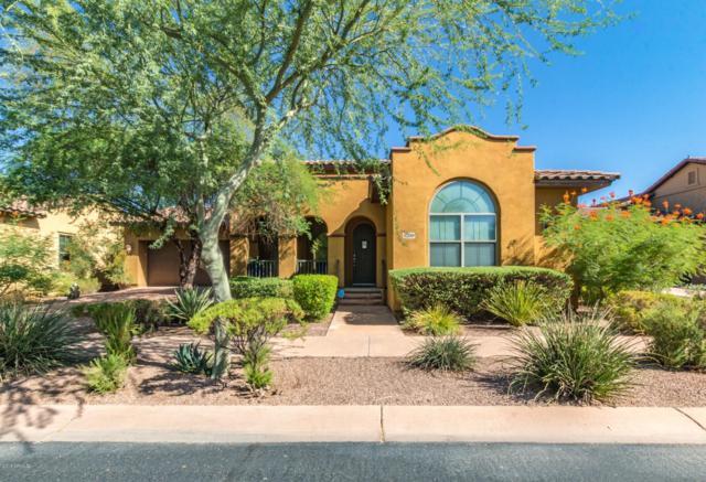 9266 E Desert Village Drive, Scottsdale, AZ 85255 (MLS #5829212) :: The Garcia Group @ My Home Group