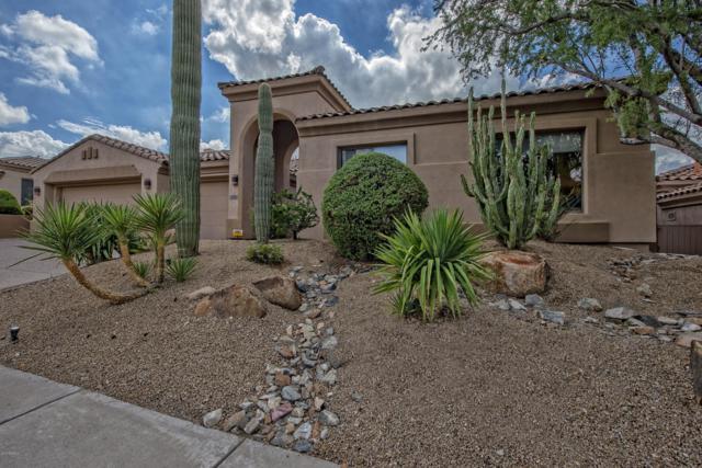11171 E Beck Lane, Scottsdale, AZ 85255 (MLS #5829217) :: Arizona 1 Real Estate Team