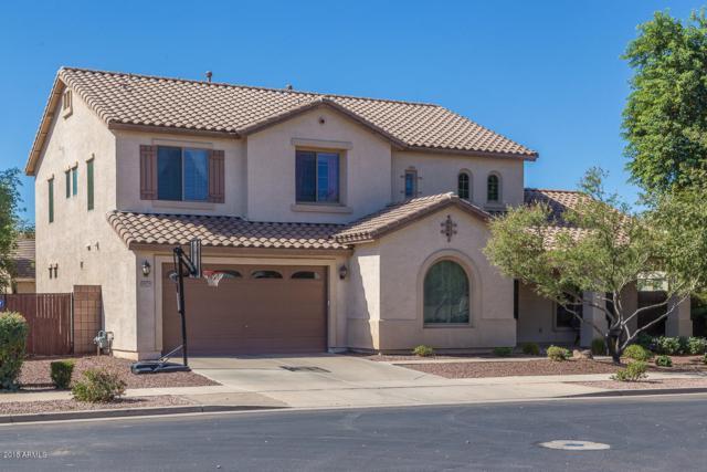 18579 E Ranch Road, Queen Creek, AZ 85142 (MLS #5829227) :: Yost Realty Group at RE/MAX Casa Grande