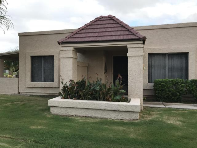 759 S Arrowwood Way, Mesa, AZ 85208 (MLS #5829237) :: The Daniel Montez Real Estate Group