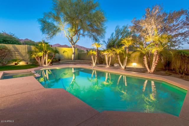 10535 E Tierra Buena Lane, Scottsdale, AZ 85255 (MLS #5829249) :: The Garcia Group @ My Home Group
